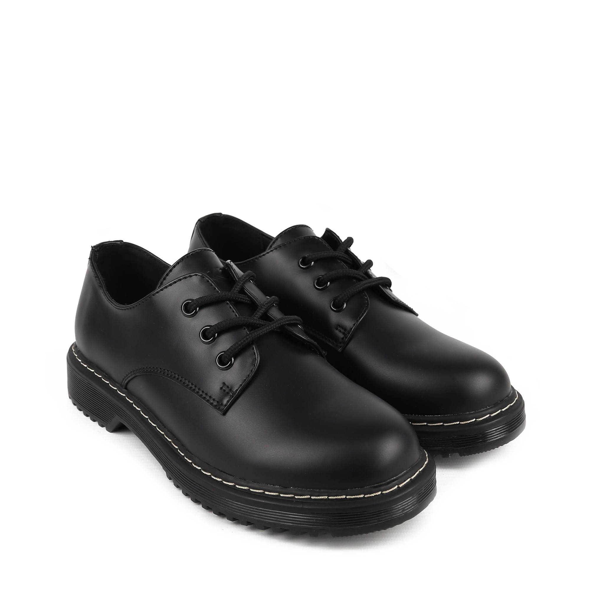 Zapato estilo Marten´s CHK10