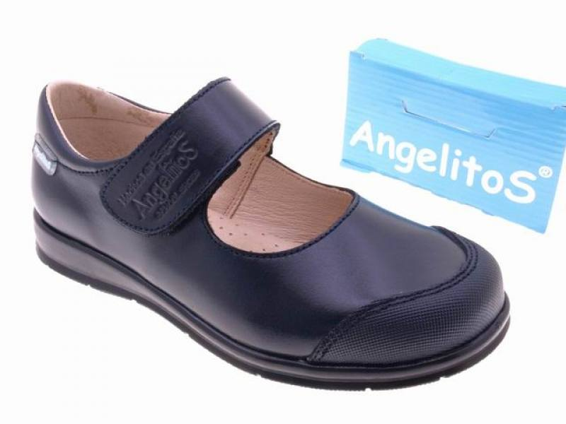 Mercedita piel Angelitos
