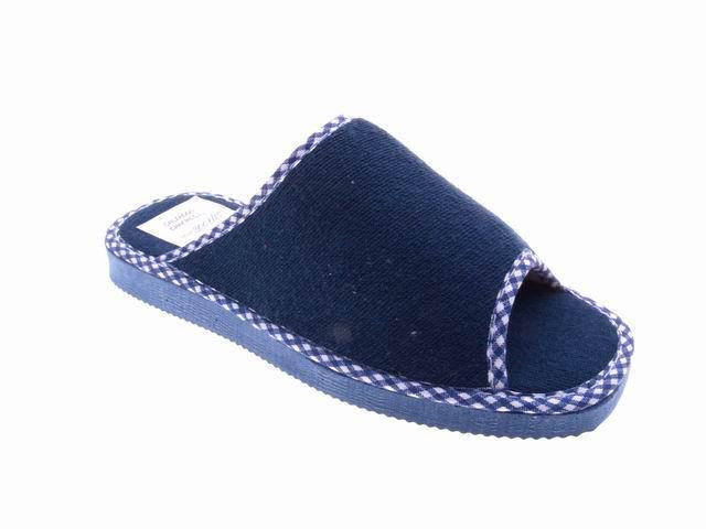 Zapatilla abierta ligera Pisable.com