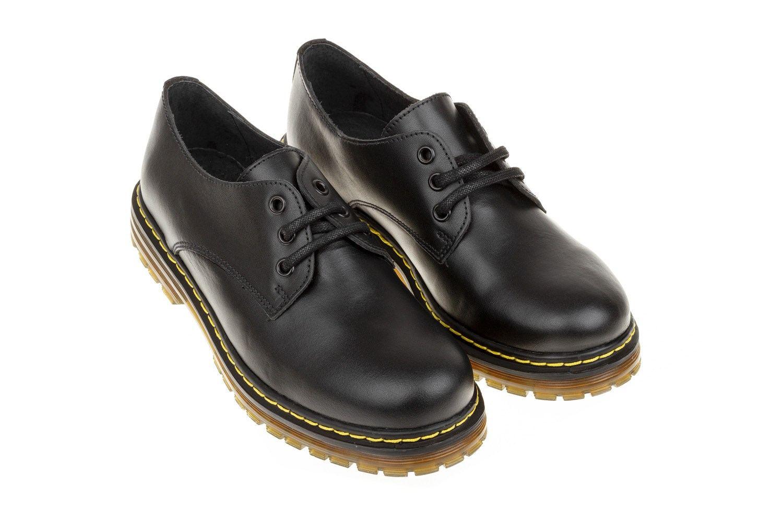 Zapato Piel estilo Marten´s Bran´s 127