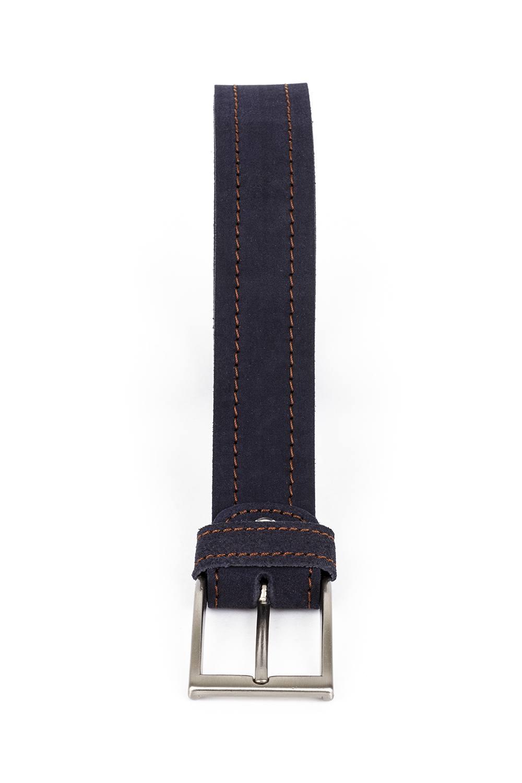 Cinturón serraje cosido combinados 810