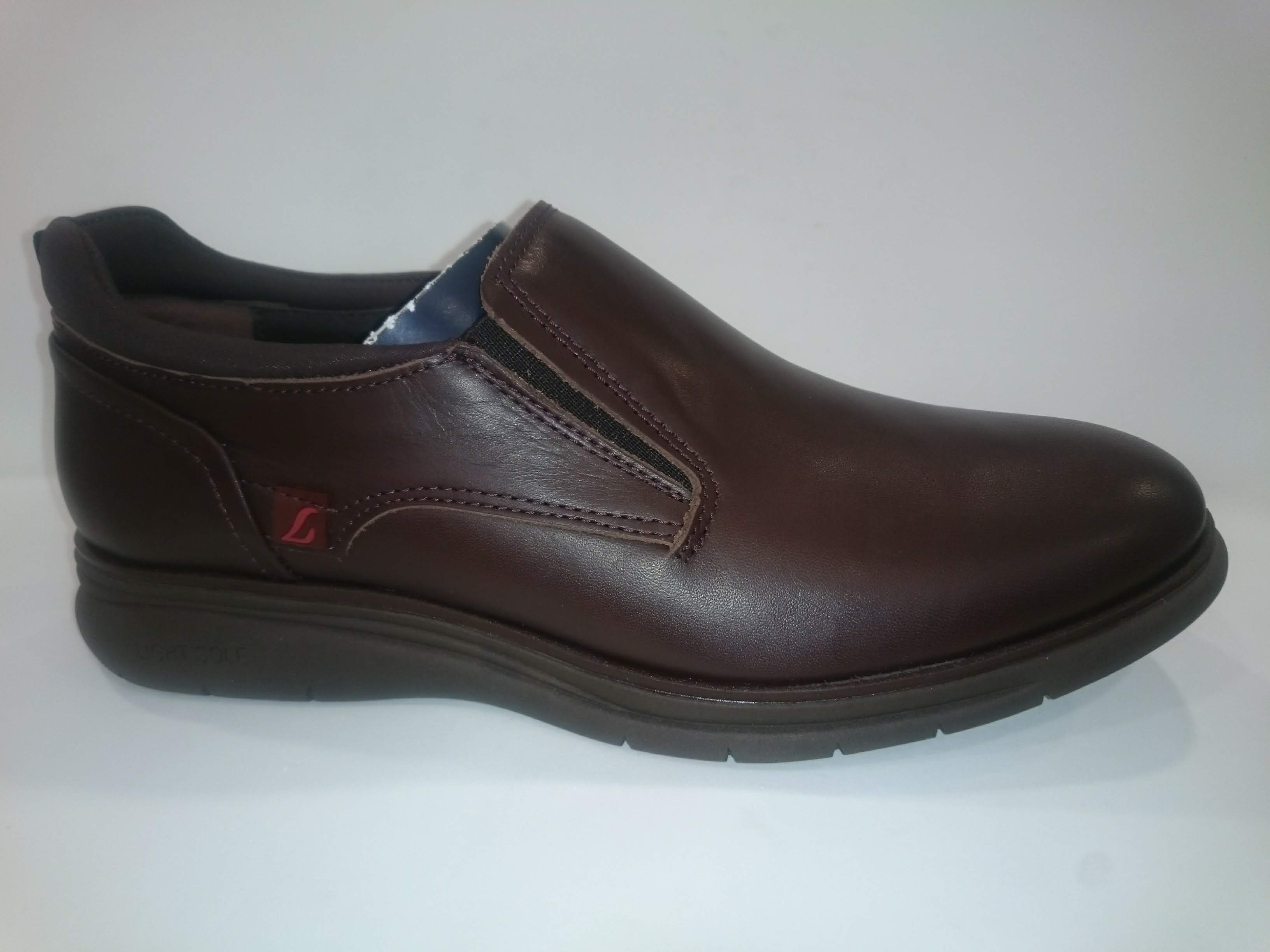 Zto. piso Light Sole Luisetti
