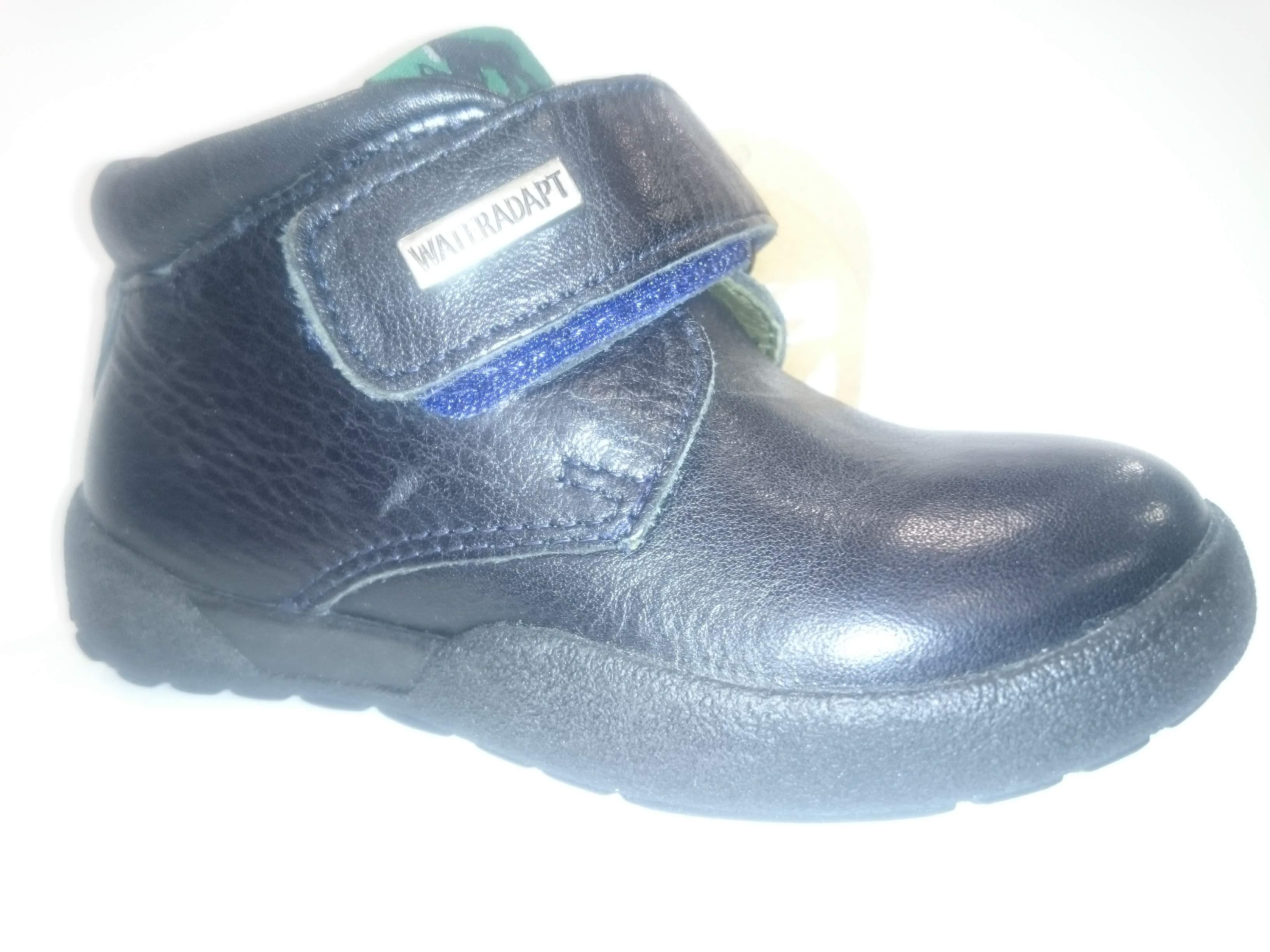 B. velcro impermeable Gorila