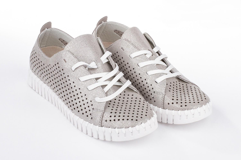 Zapato plantilla anatómica extr. Skycomfort