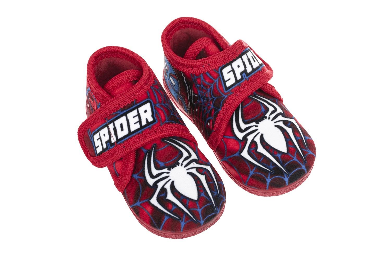 Zapatilla abotinada Spider