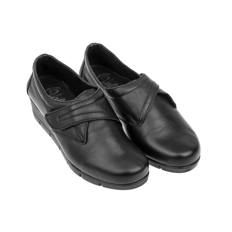 Zapato subido velcro Valeria´s