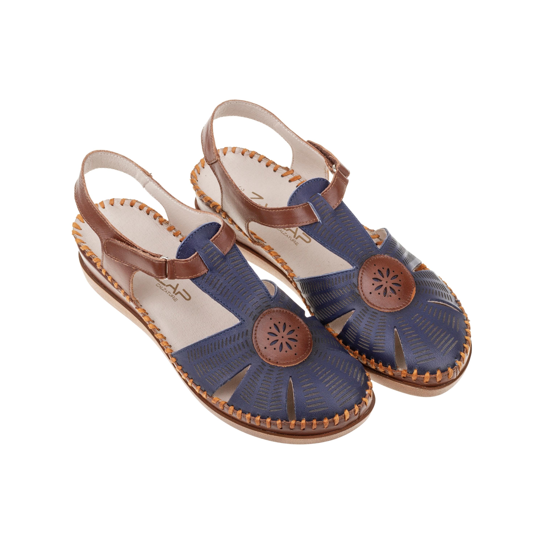 Sandalia estilo Pikolinos confort Zap- Zap 481