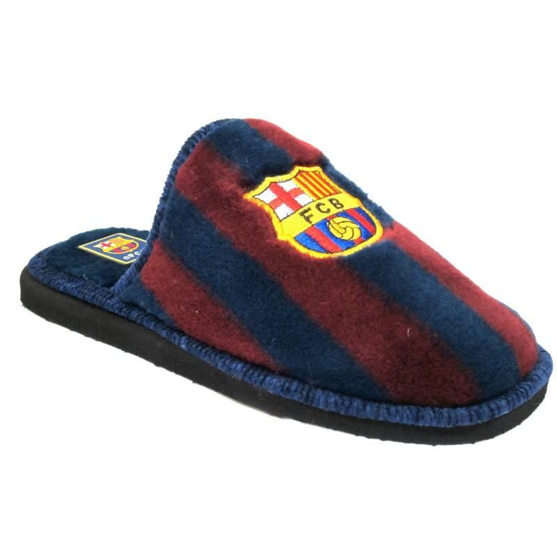 Zapatillas Andinas Barça