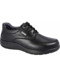 Zapato piel impermeable Luisetti