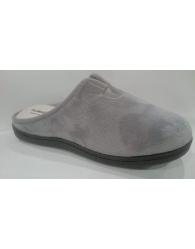 Zapatilla descalza lisa cro. Plumaflex