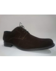 Zapato serraje Barhuber