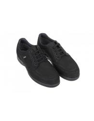 Zapato nobuck impermeable INWAY 17051