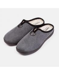 Zapatilla descalza cro. Plumaflex