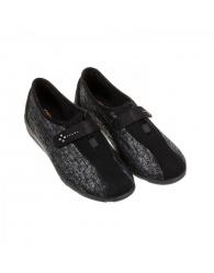 Zapato velcro licra Doctor Cutillas