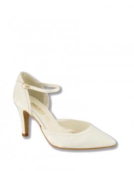 Zapato Cerrado Pulsera Novia